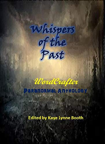 Book Cover for Whispers of the Past Anthology