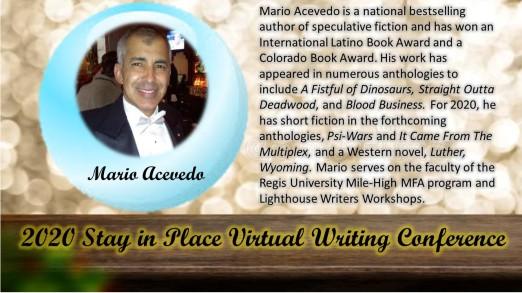 Mario Acevedo