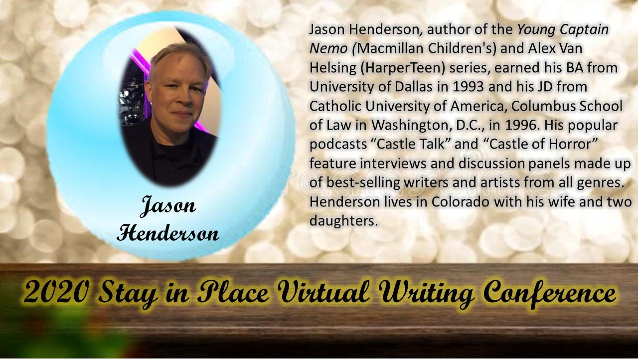 Jason Henderson