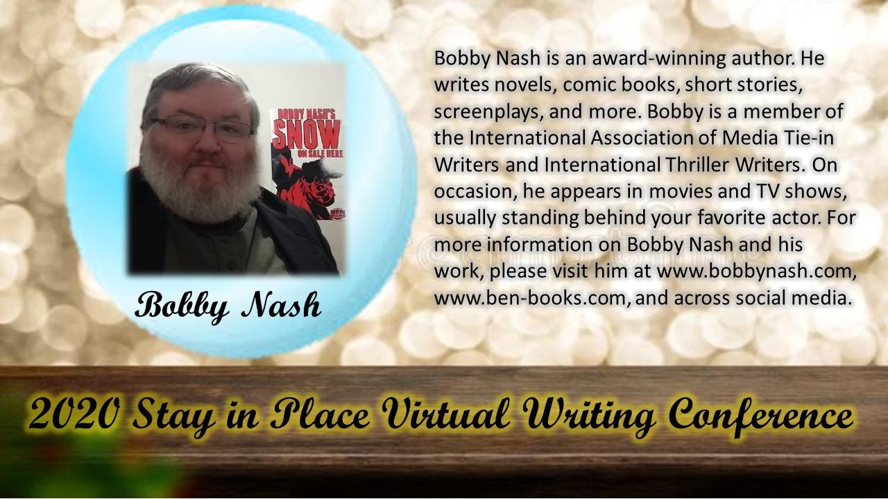 Bobby Nash