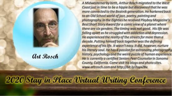 Art Rosch