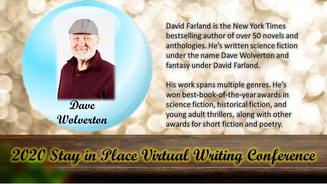Dave Wolverton - David Farland