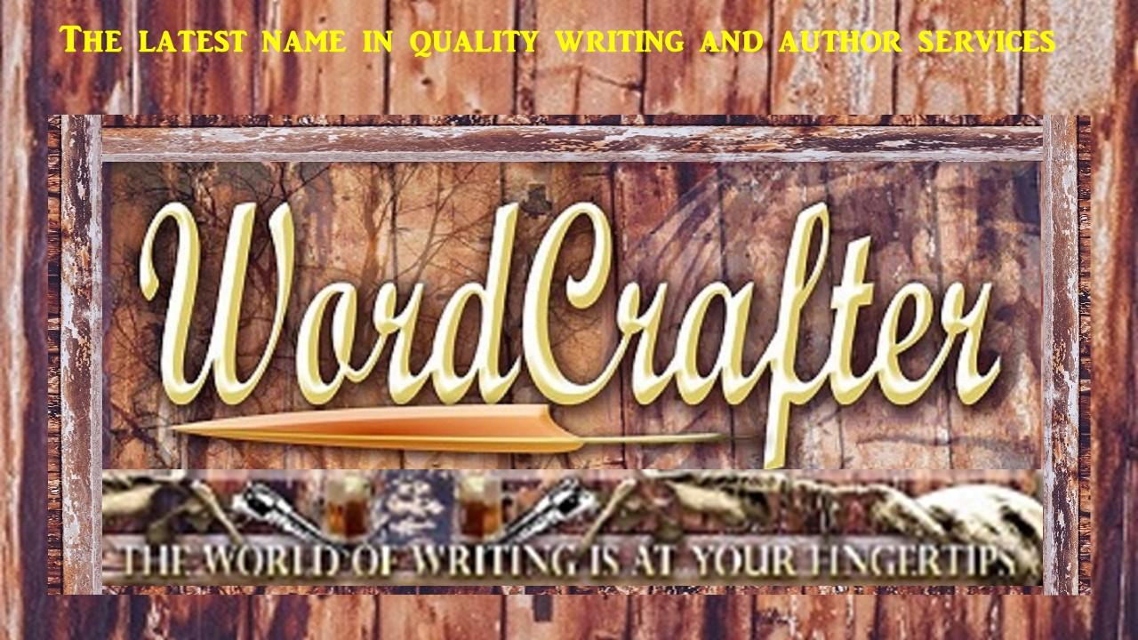 WordCrafter promo 1