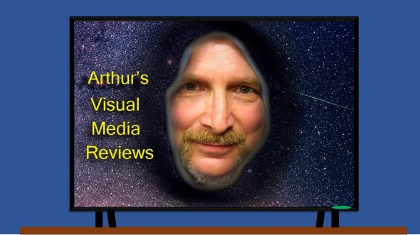 Art's Visual Media Review