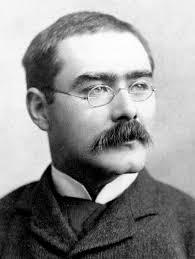 Rudyard Kipling - Wikipedia