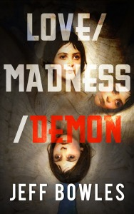 Love Madness Demon Cover Final