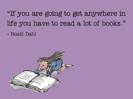 Jeremy Trevathan... stay home & read on Twitter | Children book quotes, Roald  dahl quotes, Library quotes