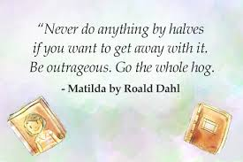76+ Roald Dahl Quotes (Pictures) | Imagine Forest